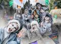 اسكتلندا.. 15 مغامرة مرعبة في مهرجان الخوف