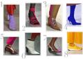 أبرز صيحات موضة الأحذية النسائية خريف - شتاء 2020