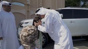 قرقاش: ما أجمل الإمارات وقيادتها