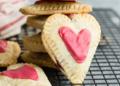 أجمل صور حلويات مناسبة لعيد الحب