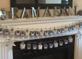بالصور.. ديكورات منزلية لاستقبال شهر رمضان المبارك