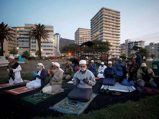 """رمضان 2020 """"الاستثنائي"""" وسط حصار الوباء"""