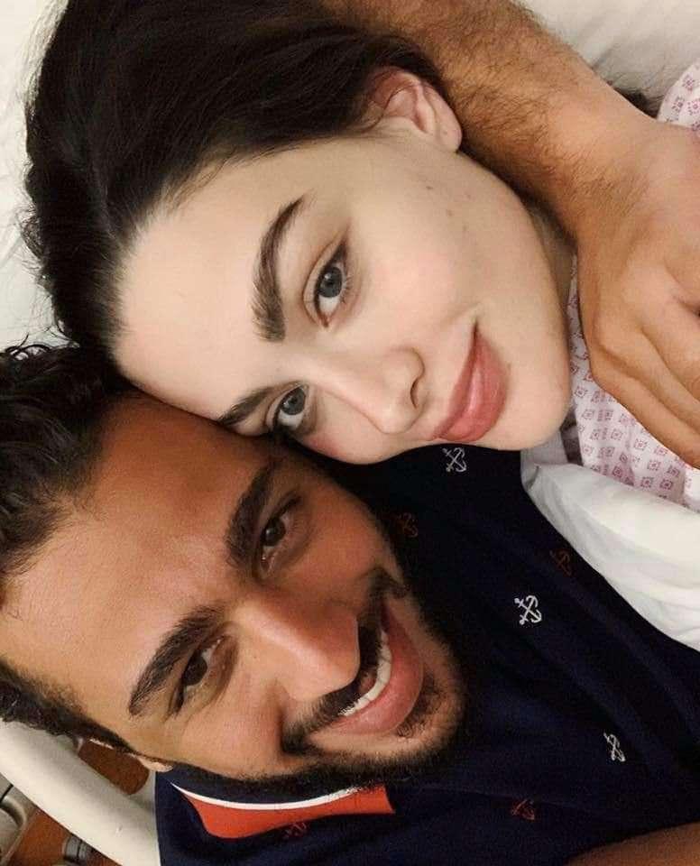 خروج زوج روان بن حسين عن صمته بعد انفصالها عنه الإمارات نيوز