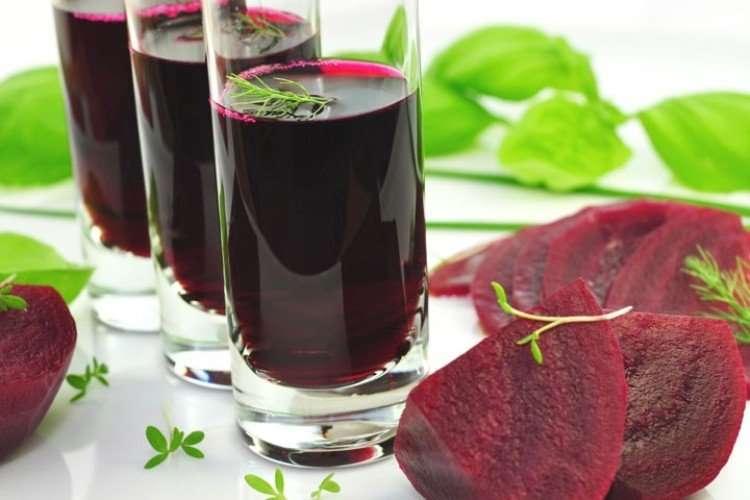 عصير خارق لعمر طويل دون أمراض أو زهايمر