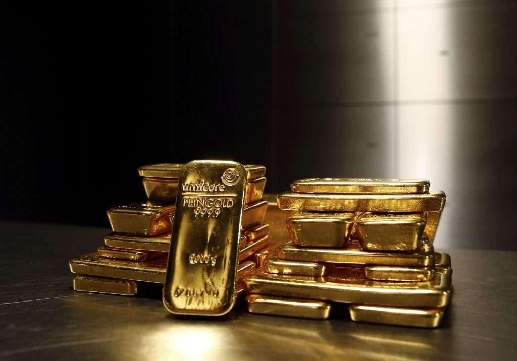 """من بينها السعودية.. دول تسيطر على """"الذهب"""" عالمياً"""